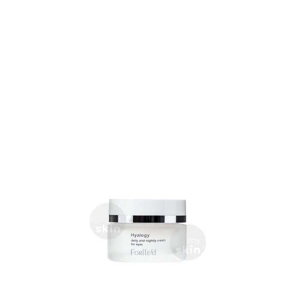 Forlle'd Hyalogy Daily and Nightly Cream for Eyes