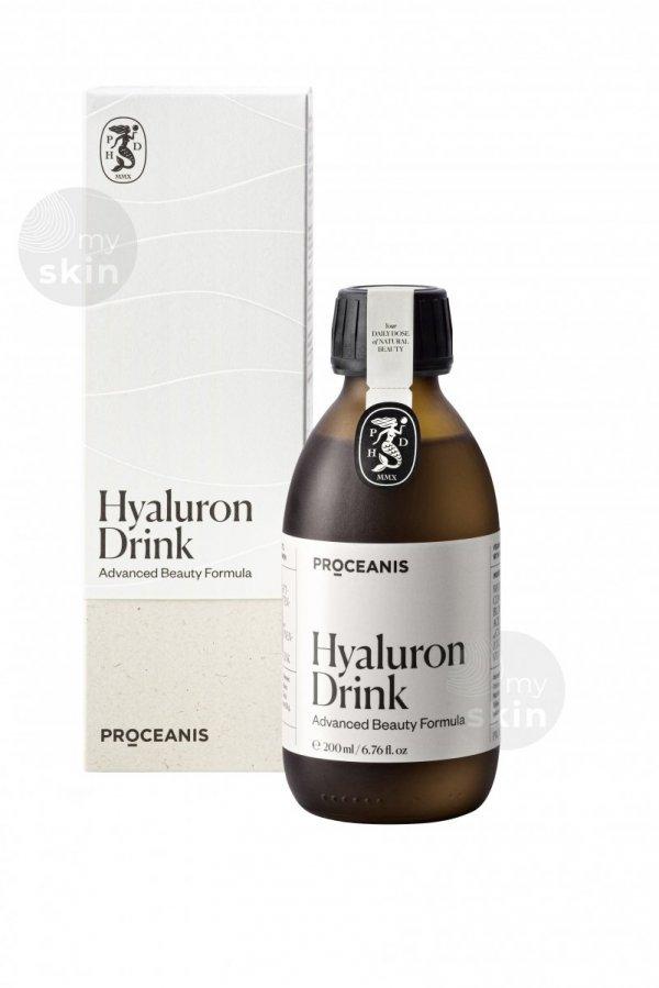 Proceanis Hyaluron Drink 200ml