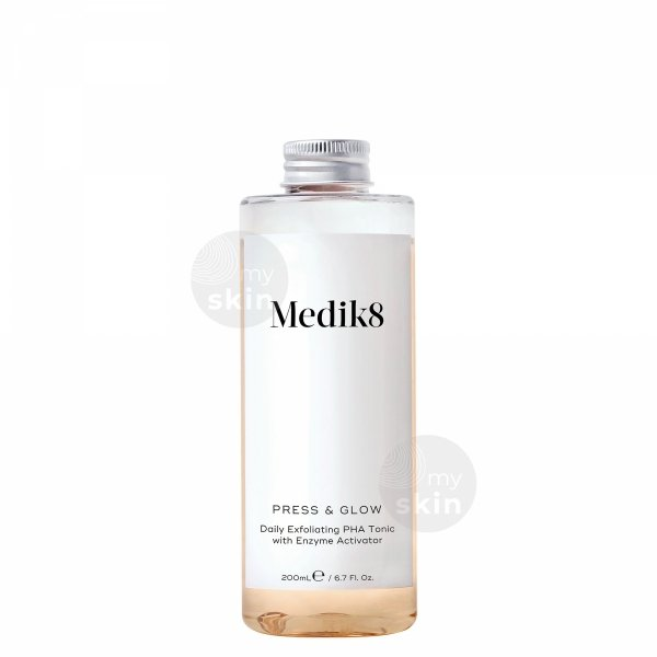 Medik8 PRESS & GLOW™ REFILL