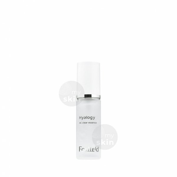 Forlle'd Hyalogy AC Clear Essence