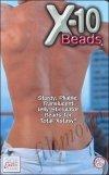 Koraliki analne X-10 Beads opakowanie