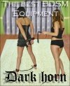 Dark Horn Insing Whip zestaw BDSM