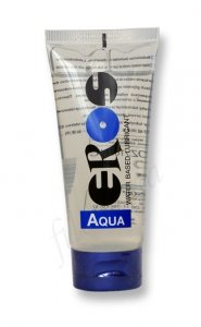 Eros Aqua 100 ml - żel nawilżający