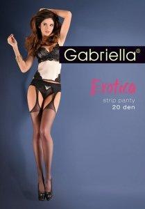 Rajstopy Gabriella Erotica Classic roz. 1/2