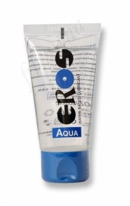 Eros Aqua 50 ml - żel nawilżający
