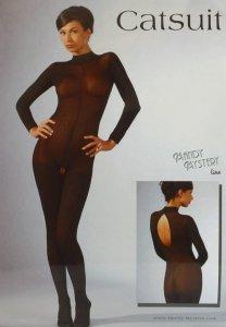 Body Catsuit Spitzen Mit Catsuit S/M