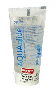 AQUAGLIDE  50 ML - Żel