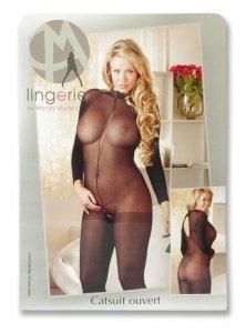 Body Catsuit Spitzen Mit Catsuit XL/2XL