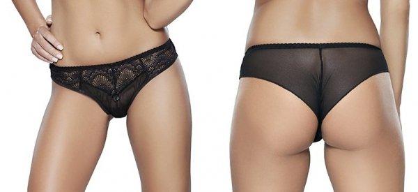 Erotyczne figi Roxana Panty Exclusive roz. M