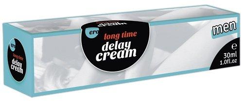Long Time Delay Cream żel opóźniający wytrysk opakowanie