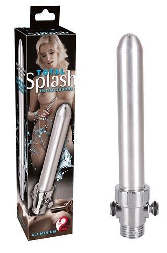 Total Splash Intim Dusche do higieny intymnej - lewatywa