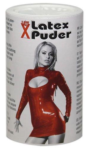 Latex Puder X-late puder do produktów z lateksu
