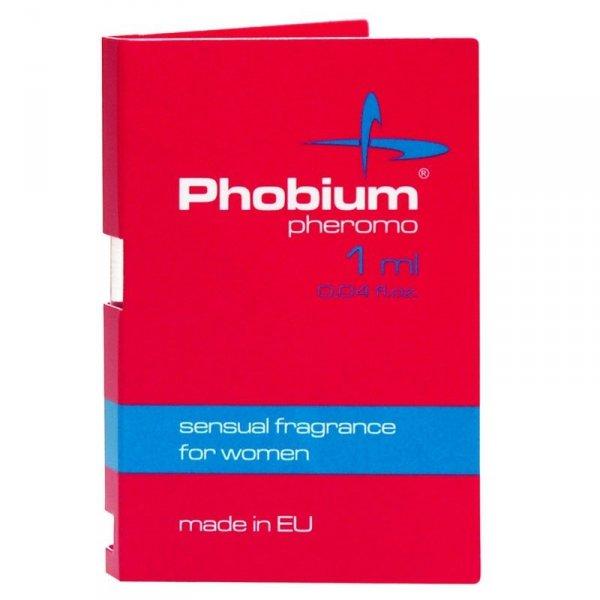 Phobium Pheromo 1ml feromony zapachowe dla kobiet