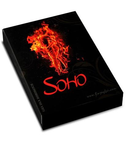 Gra erotyczna SOHO