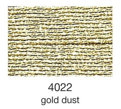 Metallic 4-gold dust 4022