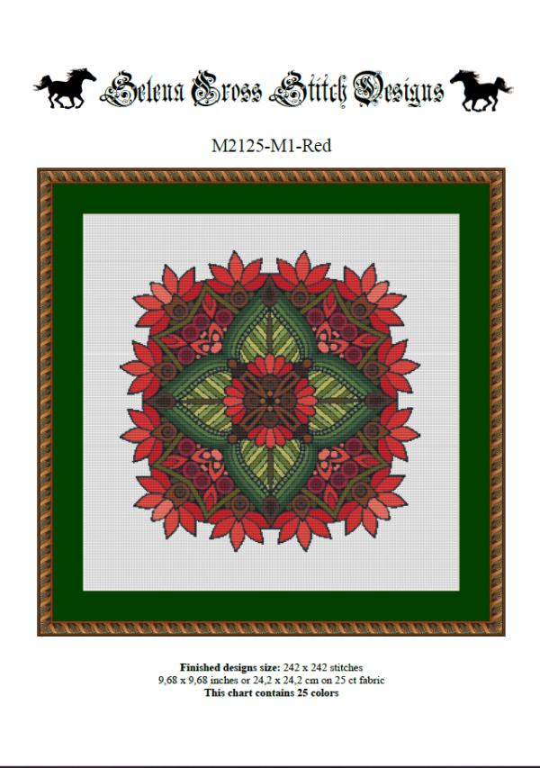 M2125 - czerwony