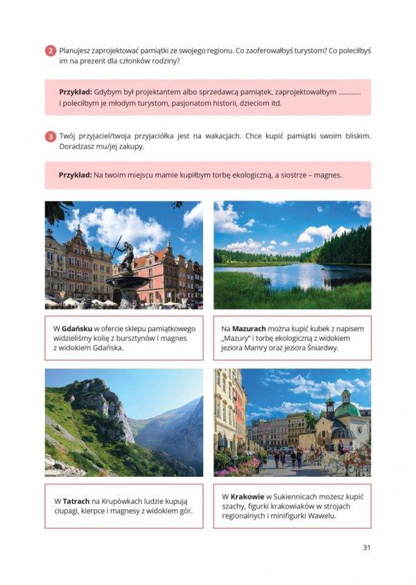 Połącz kropki. Gramatyka polska dla obcokrajowców dla poziomu A2-B1. Aktywnie i samodzielnie