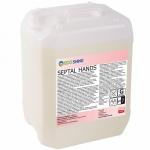 SEPTAL HANDS Bezalkoholowy płyn do dezynfekcji rąk 5L