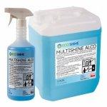 Uniwersalny preparat czyszczący z alkoholem MULTISHINE ALCO 1L