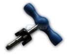 Kalibrator profesjonalny do rur PEX/AL/PEX 16