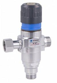 Zawór przeciwoparzeniowy Afriso ATM 112, 30÷50°C DN10