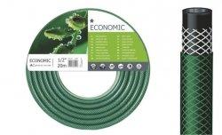 Wąż ogrodowy zbrojony ECONOMIC 1/2 - 20M