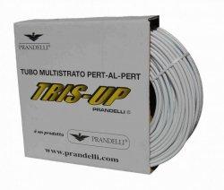 Rura PERT-AL-PERT Prandelli TRIS-UP 100m