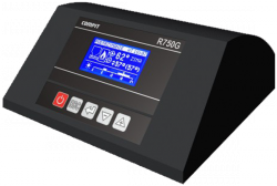 Regulator COMPIT R750G + Dmuchawa + Czujnik temperatury