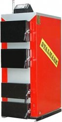 Kocioł uniwersalny STALMARK z PID 25 kW