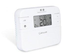 Regulator temperatury SALUS RT510 - tygodniowy