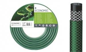 Wąż ogrodowy zbrojony IBO GARDEN 1/2 20m
