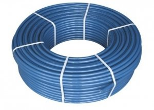 Rura PEX Kan-therm Blue Floor PE-RT 16x2mm 1m
