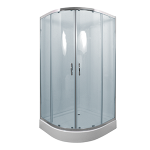 Kabina prysznicowa Parma Clear NK 90 Durasan