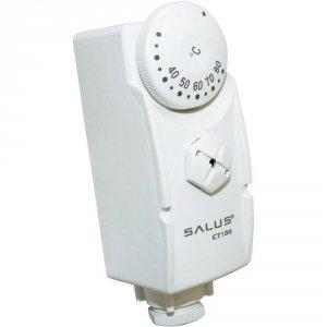 Regulator temperatury przylgowo-rurowy SALUS AT10