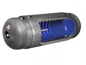 Wymiennik WP120 bojler dwupłaszczowy KOSPEL 120l