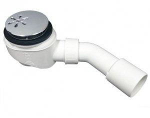 Syfon brodzikowy Viega Domoplex