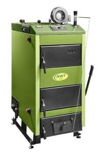 SAS NWT węglowy z nadmuchem i sterowaniem 4.5 52kW
