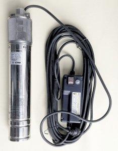 Pompa głębinowa 4 SKM150 1,1kW 230V