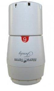Głowica termostatyczna biała Varioterm Plus 28X1,5
