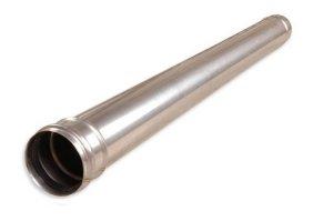 Ferroli rura kominowa jednościenna 80mm, 25cm
