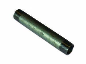 Przedłużka ocynkowana 1/2 cala 40cm