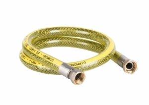 Diamond przewód przyłączeniowy do gazu 1/2 ww, 125cm