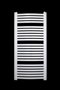 Grzejnik łazienkowy Turan T 20/50 940x580 biały
