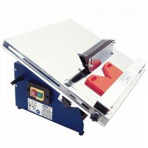 Przecinarka do płytek glazurniczych z tarczą 180mm 0,45 kW
