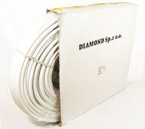 Rura PEX/Al/PEX 16 DIAMOND 25m