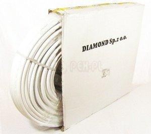 Rura PEX/AL/PEX 16x2 DIAMOND 1m