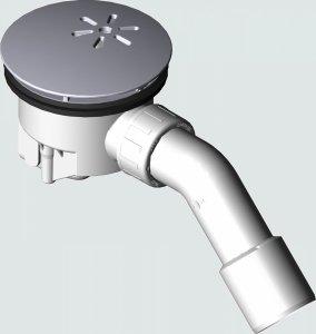 Syfon brodzikowy Viega Tempoplex