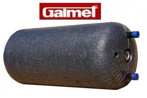 Wymiennik Galmet dwupłaszczowy 120L