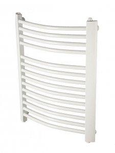 Grzejnik łazienkowy CARO PLUS 540/580 drabinka łuk