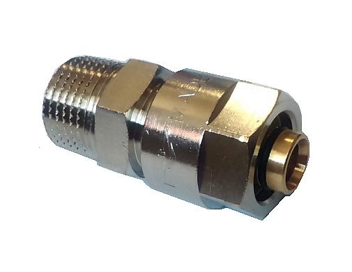 Prandelli złączka CM1 20x3/4 gz skręcana